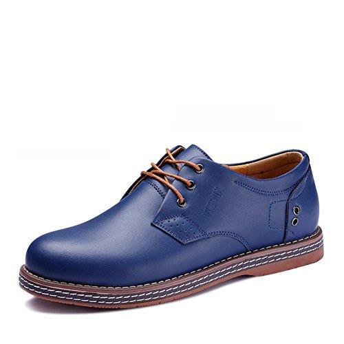 L'hiver chaussures/Chaussures de sport pour hommes/ Coupe basse en cuir pour hommes chaussures /Porter des chaussures hommes casual