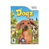echange, troc Dogz (Wii) [import anglais]