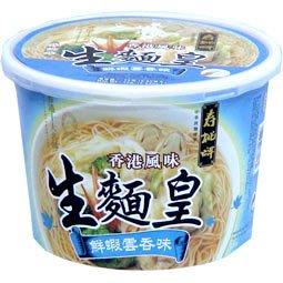 Wanton Egg Noodle Soup 2.7 Oz