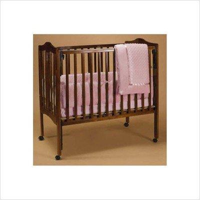 Imagen de Baby Doll Bedding Set Cuna Heavenly Soft Pink