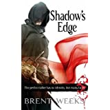 Shadow's Edge: Book 2 of the Night Angelby Brent Weeks