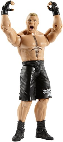WWE Figure Series #53 - Brock Lesnar