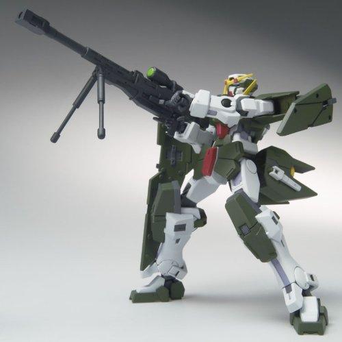 Gundam MSIA GN-002 Gundam Dynames Action Figure