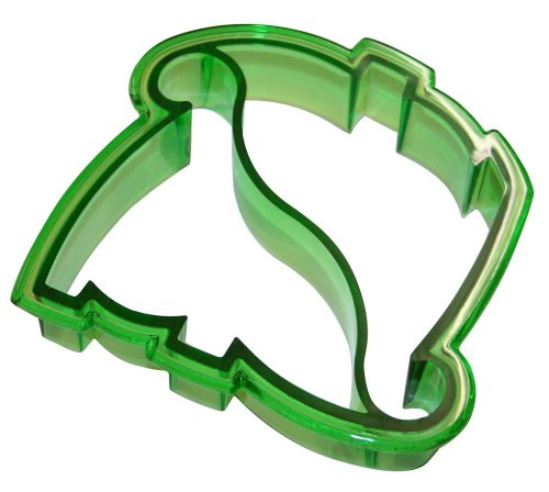 Evriholder EvriHolder DynoBytes Sandwich Crust Cutter (assorted colors)