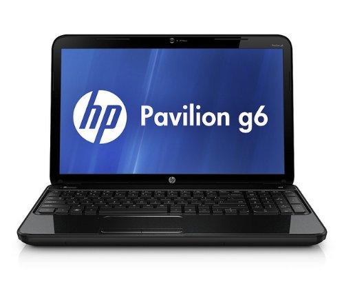 HP Pavilion g6-2380sa Notebook (Intel Core i5-3230M Processor, 8GB RAM, 1TB, Windows 8)