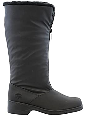 Amazon.com: Totes Womens Cameron Snow Boot (Available in