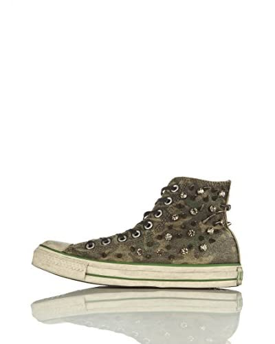 Converse Sneaker All Star Hi Canvas Sparkles Limited Edition All Star Hi Canvas Sparkles Limited Edi...