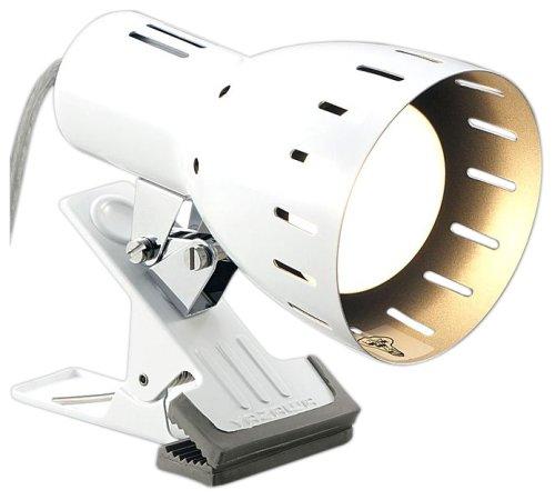 ヤザワ クリップライト ホワイト CRG5WH