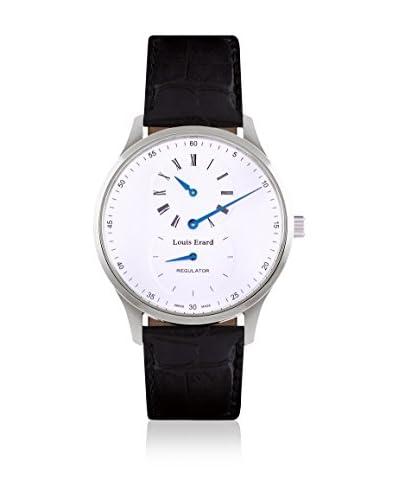 Louis Erard Reloj automático Man Excellence Blanco 40 mm