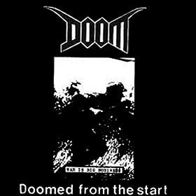 Doomed From The Start - The Demos Album