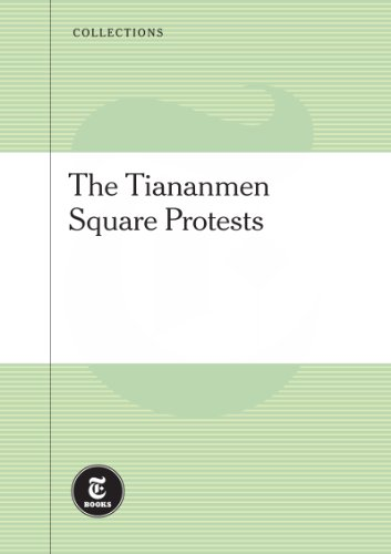 The New York Times - The Tiananmen Square Protests