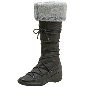 White Mt. Women's Aileen Boot