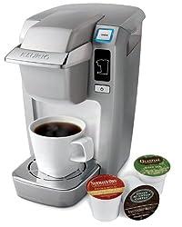 Keurig Platinum Mini Brewer - B31 from KEURIG PREMIUM COFFEE SYSTEMS