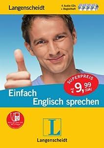 sprechen - LEO: Übersetzung im Englisch Deutsch