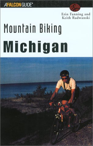 Mountain Biking Michigan