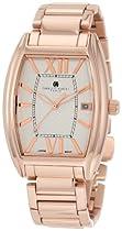 Charles-Hubert, Paris Unisex 3787-M Premium Collection Stainless Steel Watch