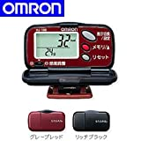 OMRON(オムロン) ヘルスカウンタステップスHJ-106-R