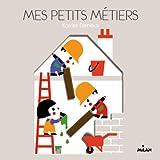 """Afficher """"Les imagiers gigognes<br /> Mes petits métiers"""""""