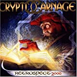 echange, troc Cryptic Carnage - Retrospect 2000
