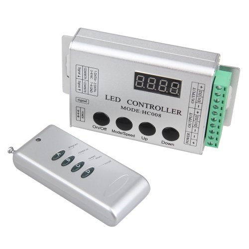 Vakind Rf Controller 133 Change With Remote Controller