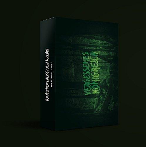 Vergessenes Königreich (Family-Tree-Box)