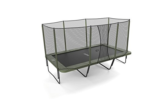 Acon Air 16 Sport Trampoline With Enclosure Trampoline