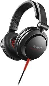 Philips SHL5605FB-28 Citiscape Downtown Connector On Ear Handband Headphone - Black