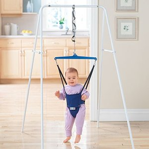 Great Features Of Jolly Jumper with Stand