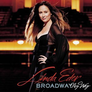 Broadway, My Way by Linda Eder