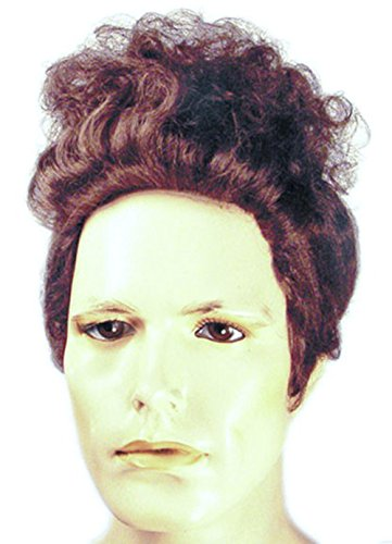 Cosmo Kramer Mens Wig