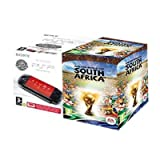 Cheapest Sony PSP 3000 Slim & Lite Piano Black Console Bundle + 2010 FIFA World Cup: South Africa on PSP