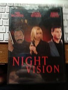 Night Vision [DVD]