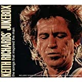 Keith Richards' Jukebox / Keith Richards' Jukebox (CD - 2011)