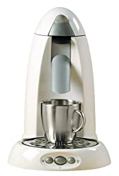 Melitta MES2W OneOne Single Serve Coffeemaker, White from Melitta