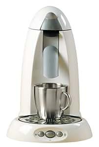 Melitta MES2W OneOne Single Serve Coffeemaker, White