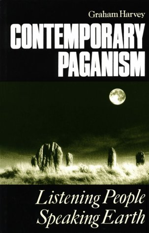 Contemporary Paganism: Listening People, Speaking Earth