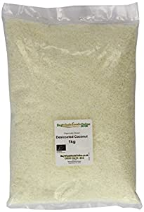 Buy Whole Foods Organic Coconut Desiccated 1 Kg