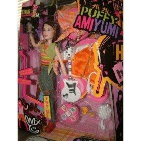 Hi Hi Puffy Amiyumi: Ami Doll - Buy Hi Hi Puffy Amiyumi: Ami Doll - Purchase Hi Hi Puffy Amiyumi: Ami Doll (Mattel, Toys & Games,Categories,Dolls,Baby Dolls)