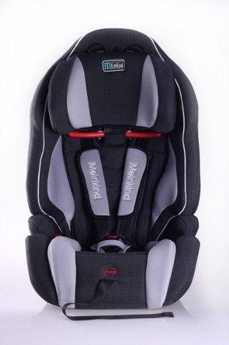 Kinder Autositz schwarz Kinderautositz 9-36KG