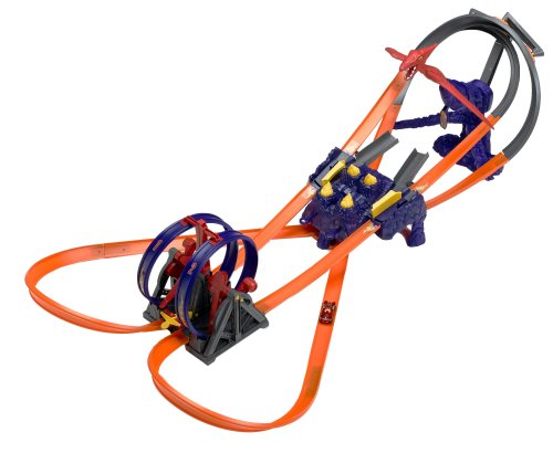 Hot Wheels Terrordactyl Track Set