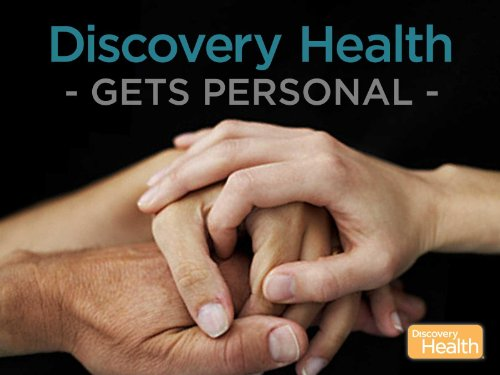 Health Gets Personal Season 1, Ep. 4