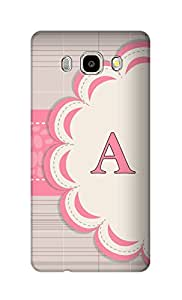 SWAG my CASE Printed Back Cover for Samsung Galaxy J5 2016 Edition