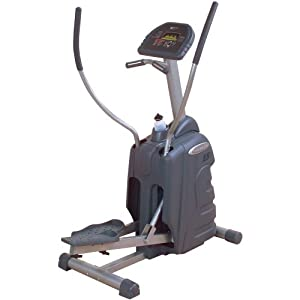Endurance E5 Elliptical Trainer