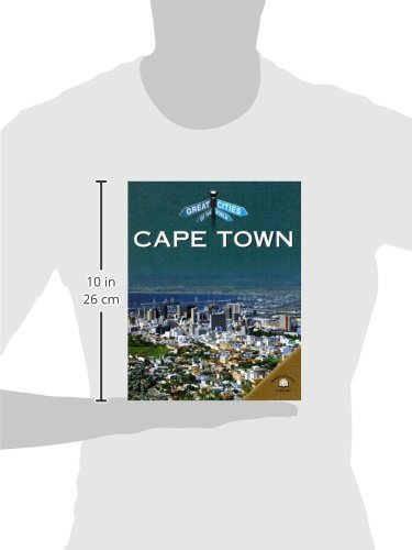 Cape Town (Great Cities of the World)