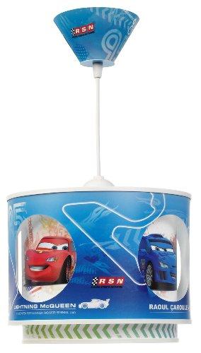 Imagen principal de Dalber 60582 Cars 2 - Lámpara de techo infantil