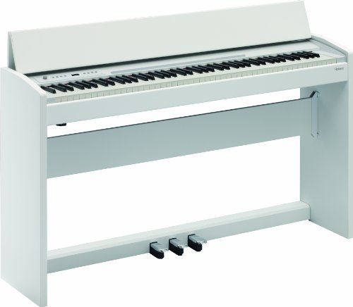 Roland F-120-WH Digital Piano