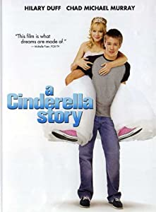 Amazon.com - A Cinderella Story Movie Poster (11 x 17 ...