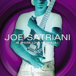 Joe Satriani - Is There Love in Space ? - Zortam Music