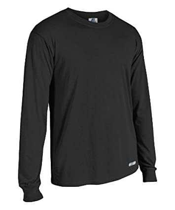 Russell Athletic Men's Dri-Power 360 Performance Long Sleeve Tee