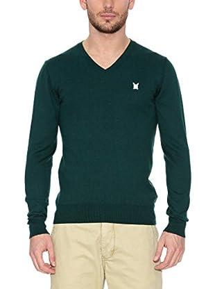 Polo Club Jersey Elbow (Verde)